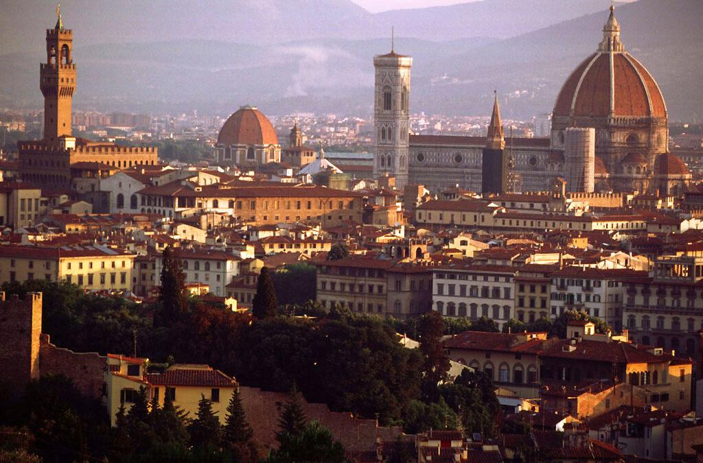 Realizzare siti a Firenze 2015