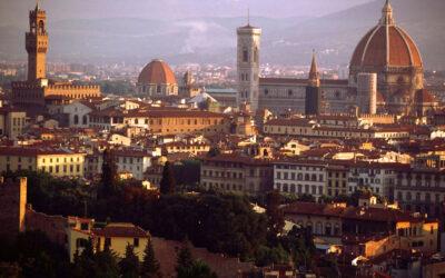 Realizzare siti web a Firenze