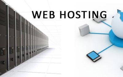 Cosa è il Web Hosting