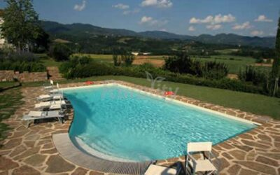 Casa vacanze Podere di Tullio