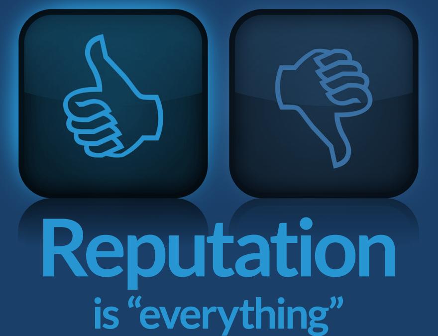 Brand Reputation. La reputazione del marchio