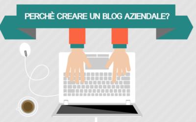 Blog – realizzazione di Blog Aziendali