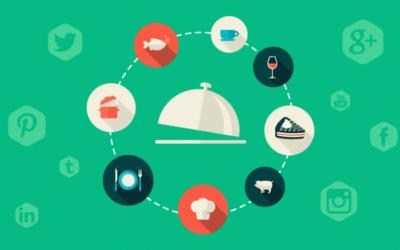 Ristorazione 2.0: web marketing dei servizi a Firenze, una grande opportunità