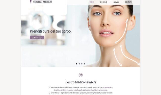 CENTRO MEDICO FALASCHI