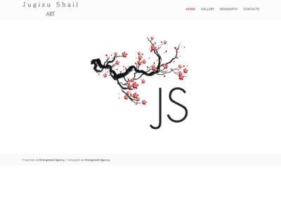 JUGIZU SHAIL
