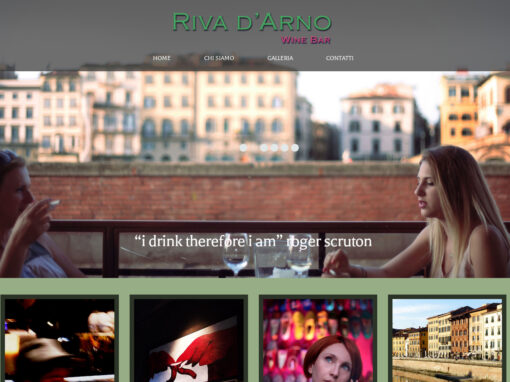 RIVA D'ARNO WINE BAR