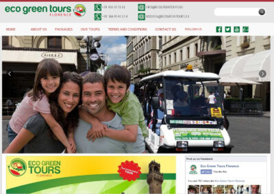 ECO GREEN TOURS