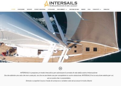 INTERSAILS