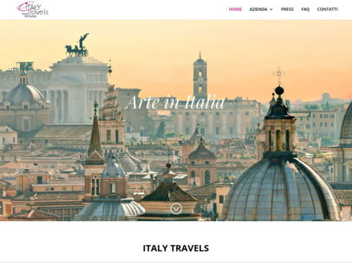 ITALY TRAVELS