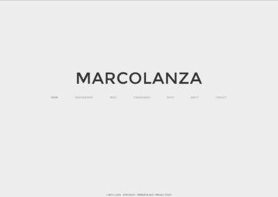 MARCO LANZA FOTOGRAFO