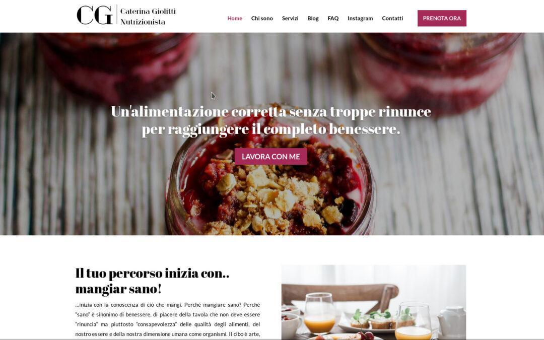 STUDIO NUTRIZIONISTA FIRENZE