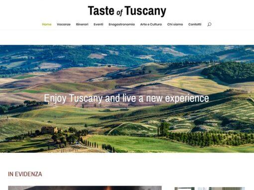 TASTE OF TUSCANY