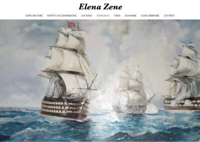 ELENA ZENE ART