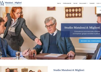 STUDIO MATALONI