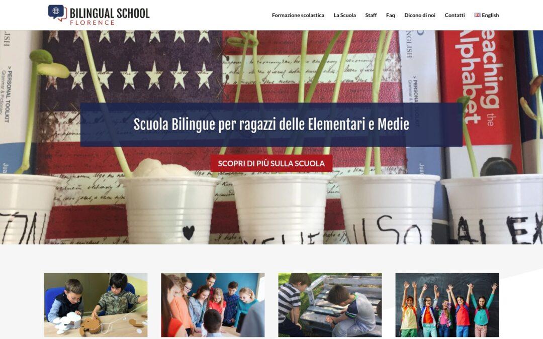 BILINGUAL SCHOOL FLORENCE