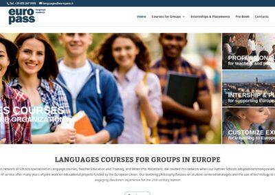 EUROPASS LANGUAGE ACADEMY