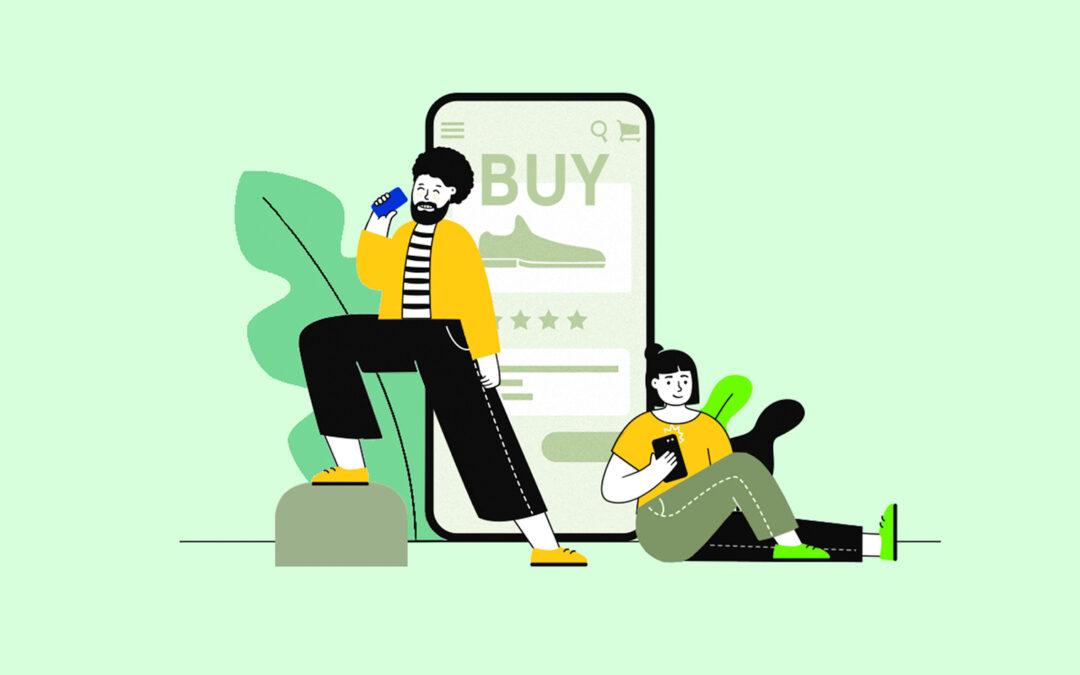 E-commerce: opportunità e tendenze per il 2021