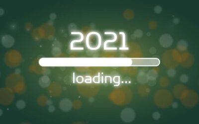 Tendenze del web per il 2021